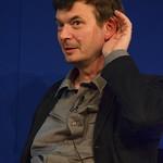 Ian Rankin | Book Festival favourite Ian Rankin