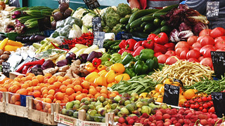 am naschmarkt   by neumond