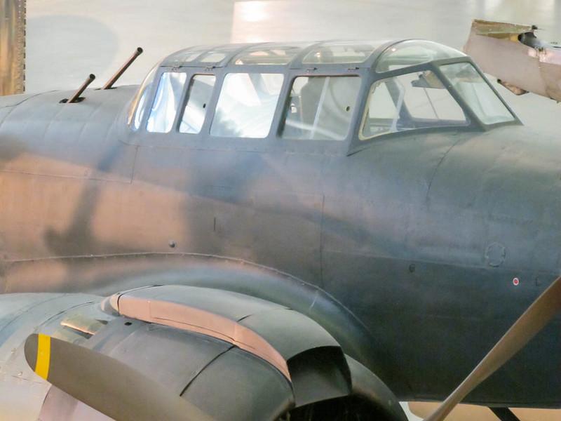 Nakajima J1N1-S Gekko 6