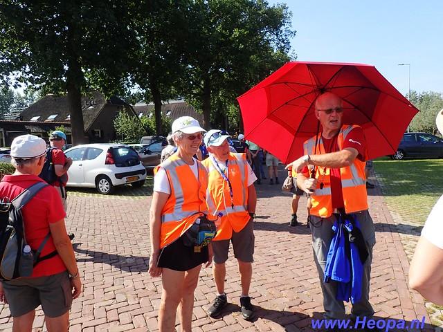 2016-09-07     Rondje - Nijkerk   SOP 25 Km (157)