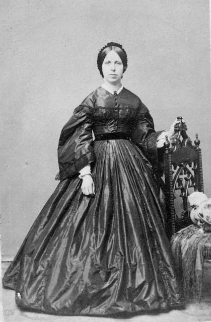 Maria Norton