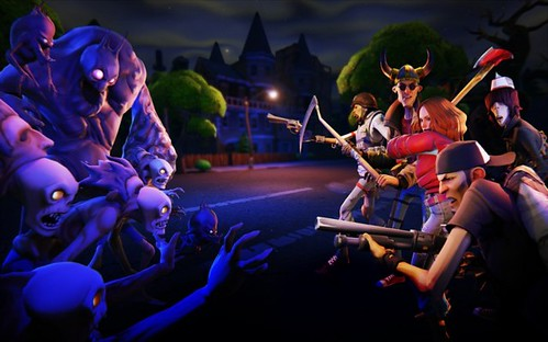Fortnite   by GameXpect
