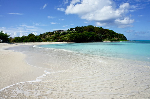 antigua caribbean ffryes beach | by Photo Quintessence