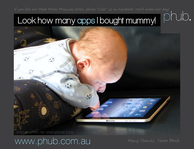 Ibaby Phub Com Au By Phub