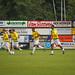 VVSB Noordwijkerhout - Telstar 1-1