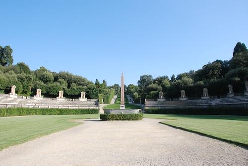 boboli gardens | by collectmoments