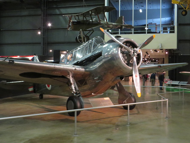 N73722 39-112 National Museum of the USAF Wright-Patterson AFB 30 November 2015