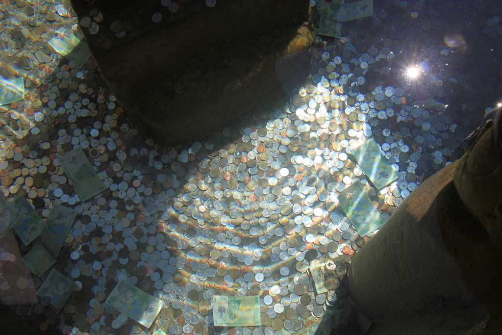 Coins-in-the-Fountain_Rippling-Water__12883   Coins in the F…   Flickr