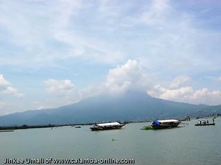 Laguna de Bay   by Jinkee Umali