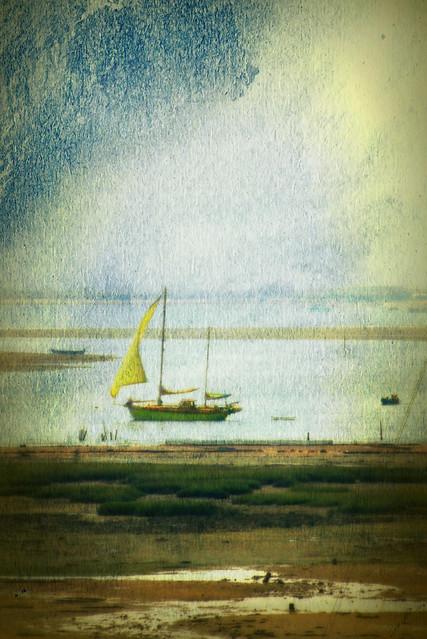 Ria Formosa Sails