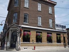 水, 2012-08-01 13:50 - Café du Clocher Penché