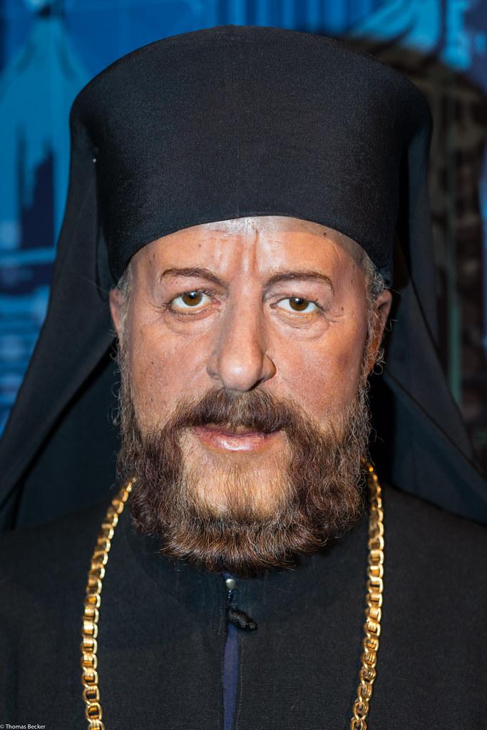 Resultado de imagen para Fotos de Makarios III