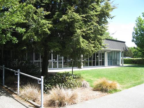 CCEL Front Entrance 2