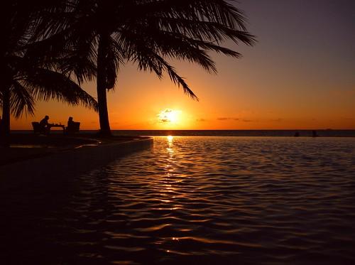 sunset maldives 2009 atol filitheyo faafu