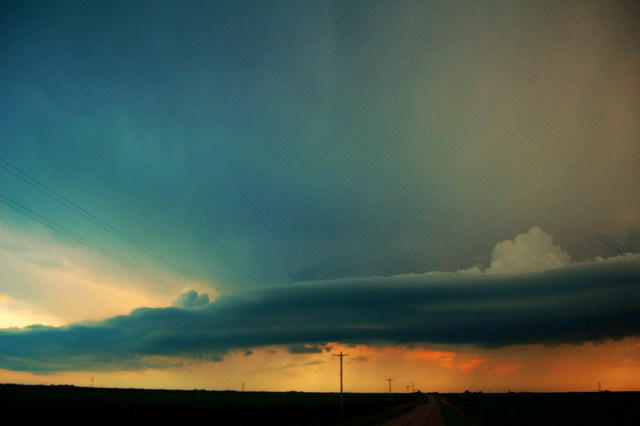 071210 - Mid Season Nebraska Supercell