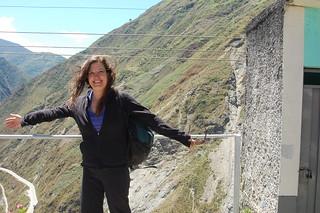 Crazy Wind in Valle de Chanchamayo, Junín, Peru | by blueskylimit
