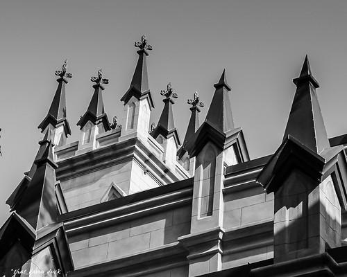 blackandwhite monochrome architecture church outdoor building bw blackwhite nikon