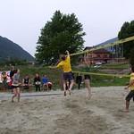 HOW Beach Event 2008