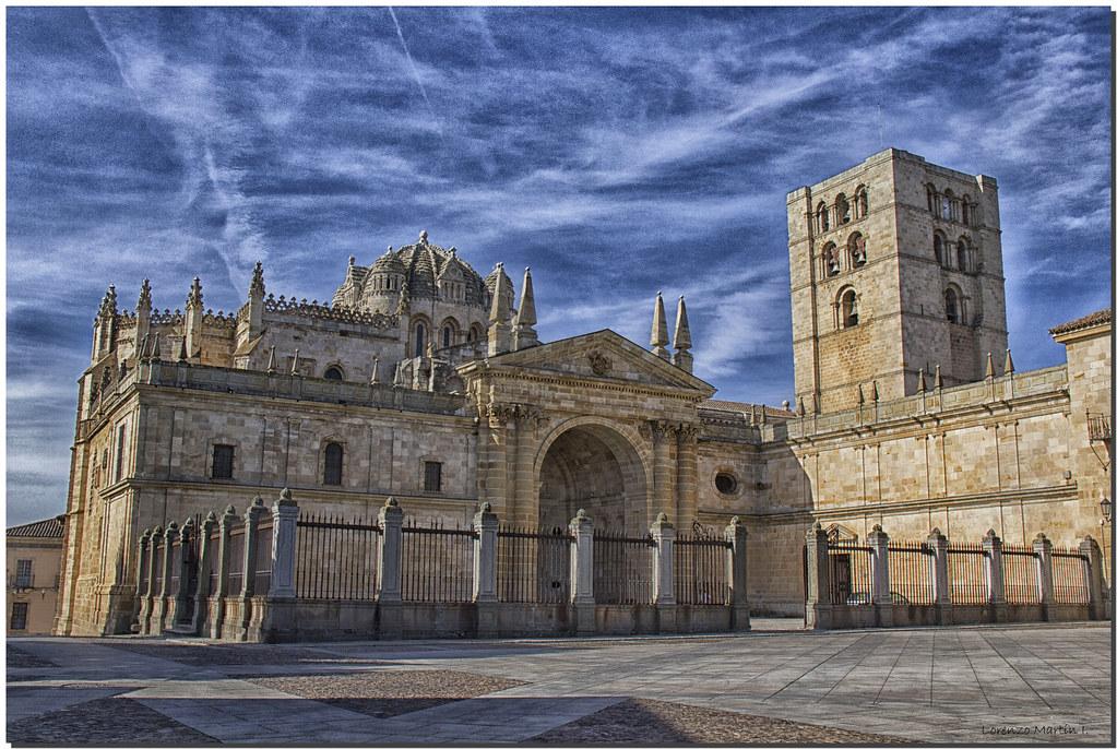 """Resultado de imagen de Catedral de Zamora"""""""