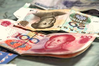 Chinese yuan | by faungg's photos