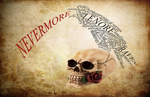 Nevermore | by julesxt
