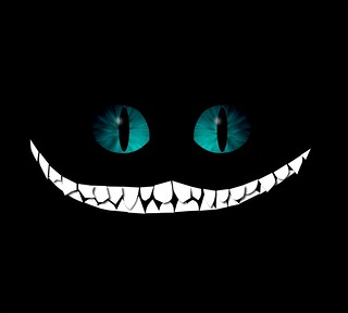 Cheshire Cat | by thethreesisters