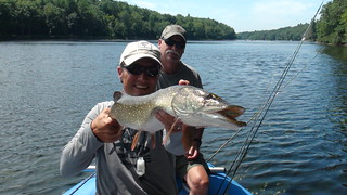 Maine Pike | by Maine River Guides