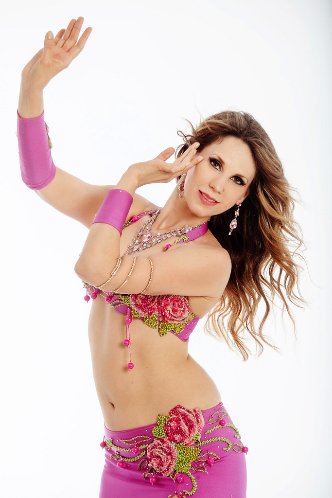 Mariyah- Belly Dancer NYC