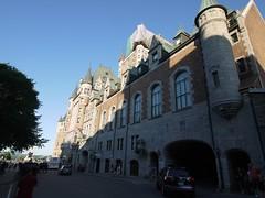 日, 2012-07-29 18:33 - Château Frontenac