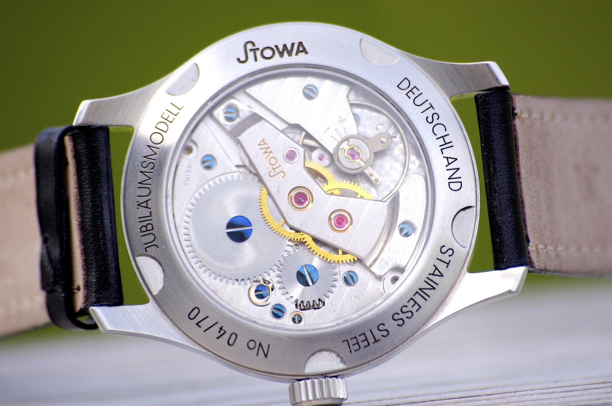 Vos montres en édition limitée et numérotée 7782840564_f7ce8bd805_k