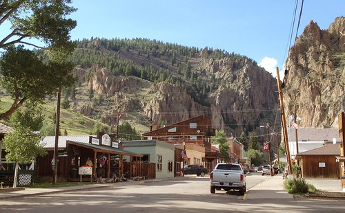 Creede, Colorado | by sarahdopp