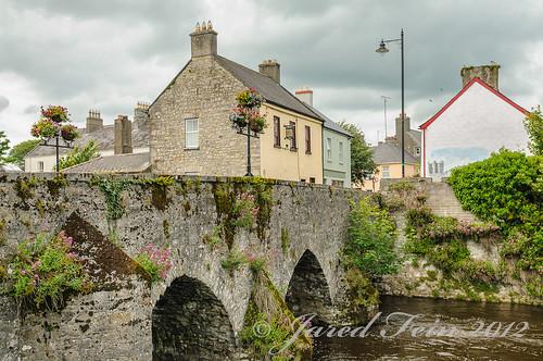 bridge ireland stone trim countymeath riverboyne sewerdoc ©jaredfein