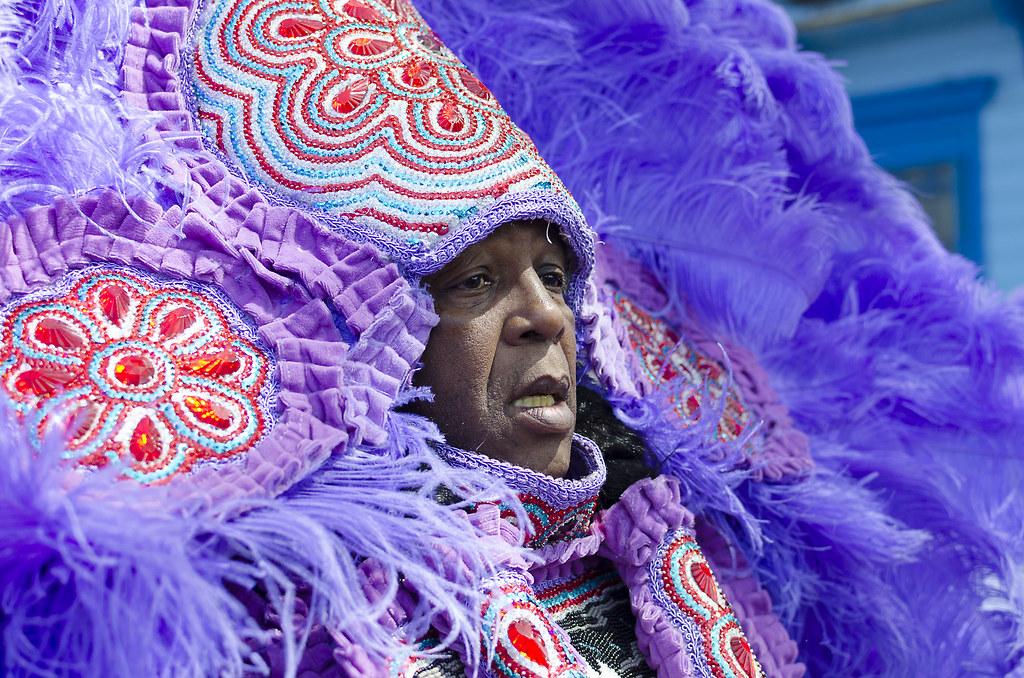 Indios de Nueva Orleans