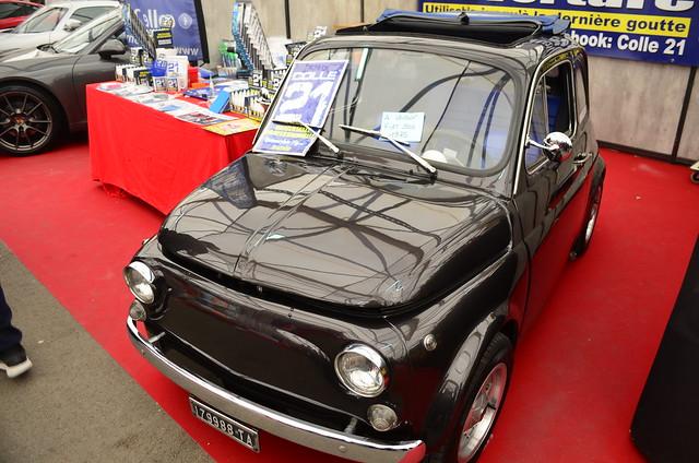 Fiat 500 1975