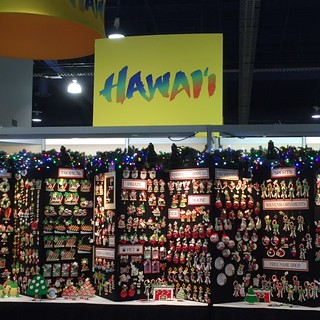 Album — 2016 Las Vegas Souvenir and Resort Gift Show by Invest.Hawaii.Gov