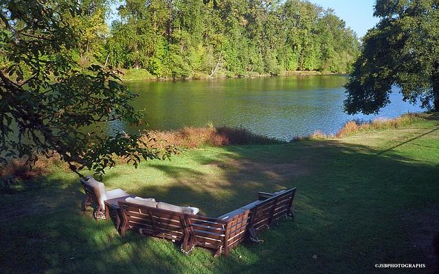 Willamette river - film