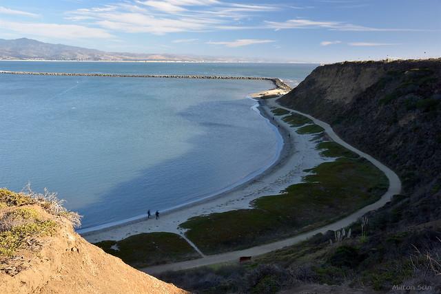 [Seascape] Half Moon Bay, California