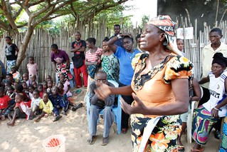 Training families to help themselves | by DFID - UK Department for International Development