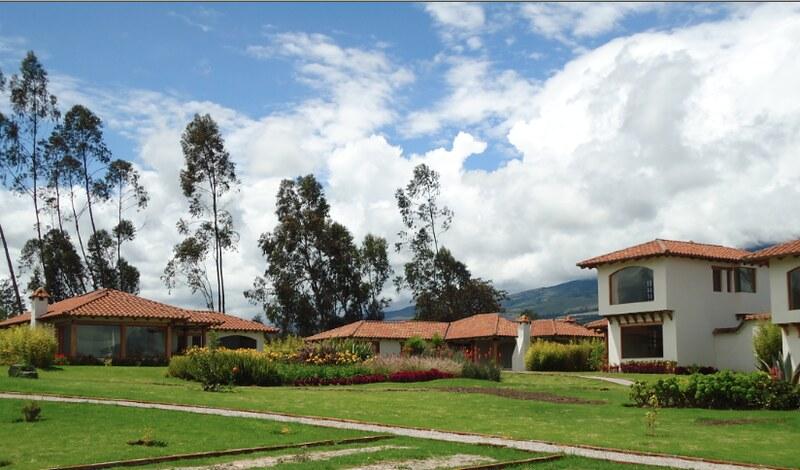 El Cantatdo Cotacachi Ecuador