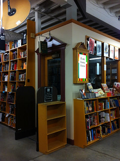 Powell's City of Books - Rare Book Room | by Miss Shari
