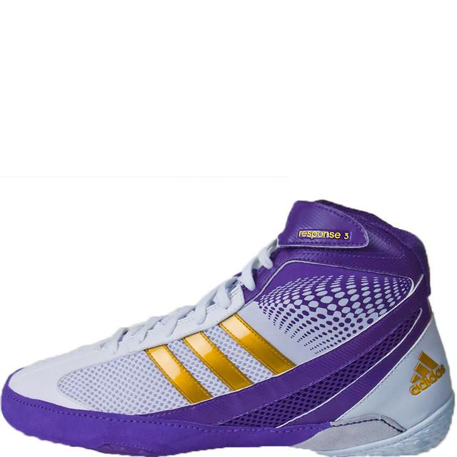 Adidas Response3 Wrestling Shoes