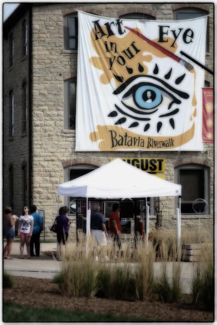 Art in Your Eye, Batavia, Illinois
