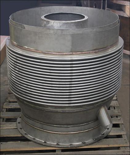 "31"" I.D. Custom Turbine Expansion Joint"