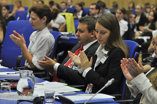 Vienna International Model United Nations (VIMUN) 2012
