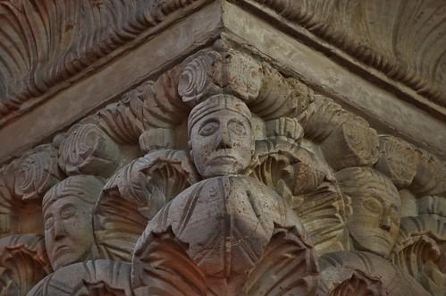 Hildesheim (Basse Saxe), St-Michel (39) | by roger joseph