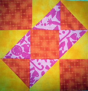 Quilting Gallery Beginner's Quilt Along | by PersimonDreams