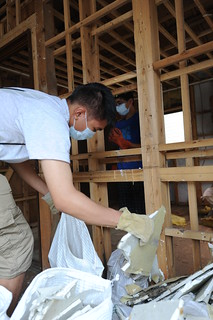 Camp Zama disaster relief volunteer team | by U.S. Army Garrison Japan