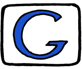 Google icon | by Jurgen Appelo