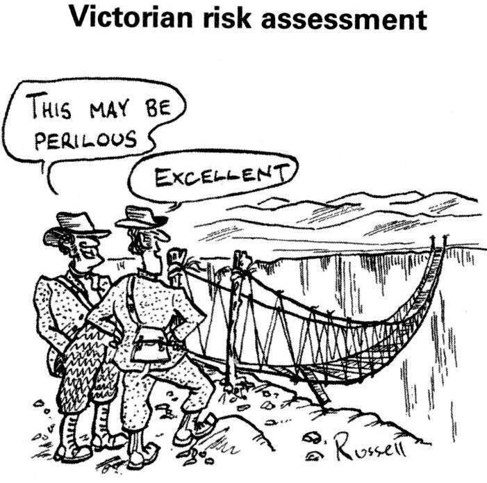 Victorian Risk Assessment Cartoon A Photo On Flickriver Start studying vocabulary cartoon assessment ch. victorian risk assessment cartoon a