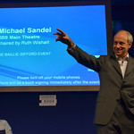 Michael Sandel | Michael Sandel addresses some big ethical questions with What Money Can't Buy